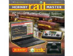 R8312 Hornby eLink and RailMaster Combination Pack